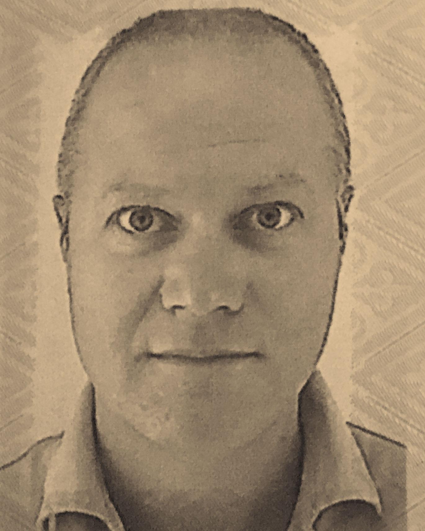 Olivier Meunier