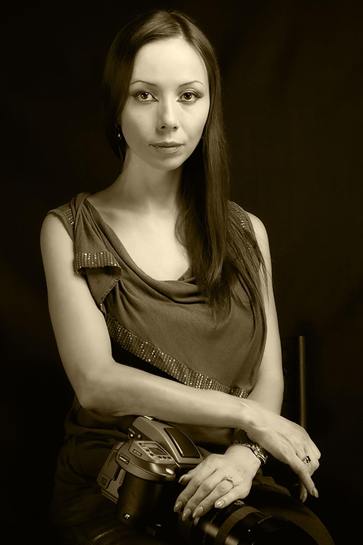 Oxana Nacu