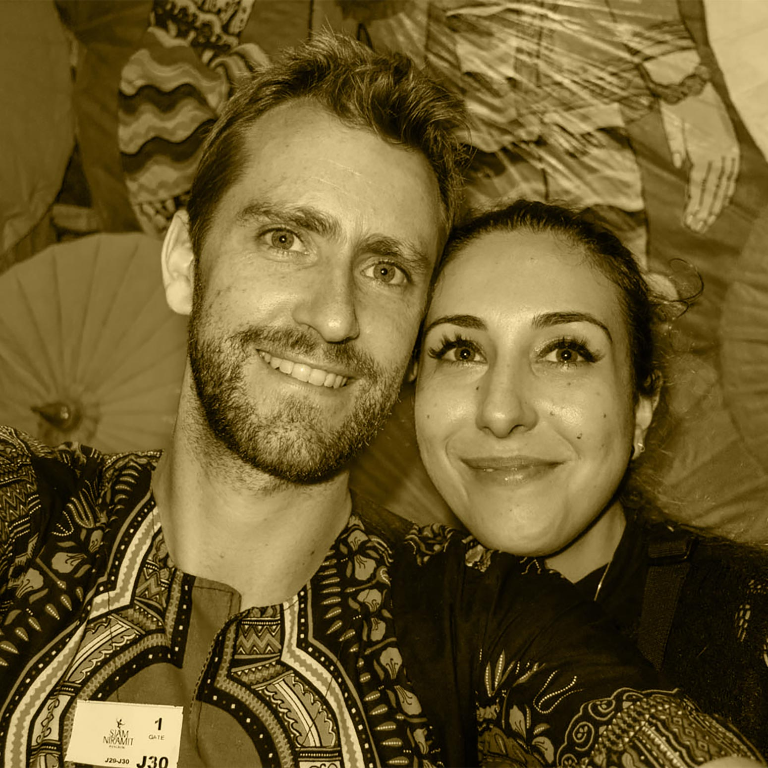 Gerrit & Vanessa Vermeulen