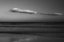 Dusk, Muizenberg Beach by Martin Zimelka