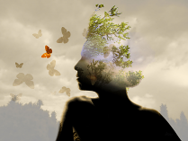 Breath by Andre Pillay