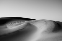 Curved Dunes