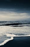Blue ocean #1