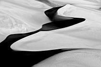 Sandshape by Mohammadreza Momeni