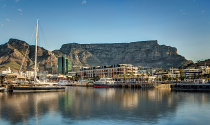 V&A Waterfront by CG Mostert
