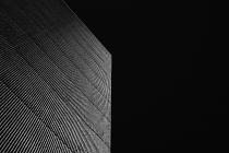 Concrete Building Facade by Martin Zimelka