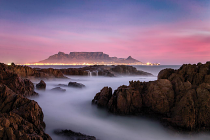 Table Mountain 3 by CG Mostert