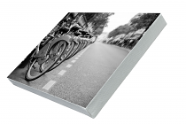 Bikes Std Canvas