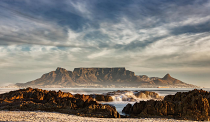 Table Mountain 1 by CG Mostert