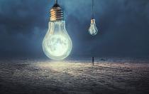 Moon Lampby by Sulaiman Almawash