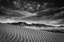 Damaraland Dune by Hugh Bruce