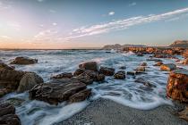 St James Beach 2 by CG Mostert