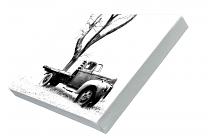 Truck and tree EP
