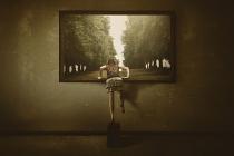 Escape by Keren Stanley