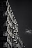 untitled # 706 by Dylan van Graan