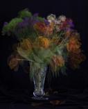 Broken Crystal by Frans Smit